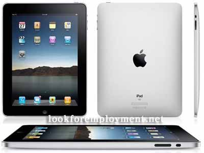 アイパッド3(iPad3)が発売(リリース)?アップル(Apple)アイパッド2(iPad2)発売後アイパッド3(iPad3)を発売(リリース)、2011年秋に発売(リリース)?