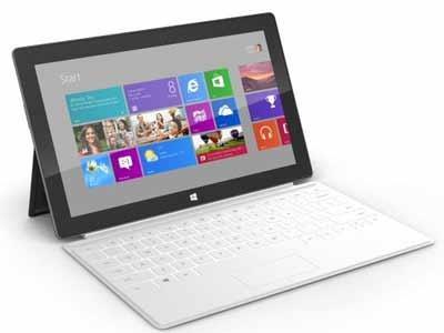 Surface Pro(サーフェスプロ)スペックは?マイクロソフト2013年1月Surface Pro(サーフェスプロ)タブレットPC発売